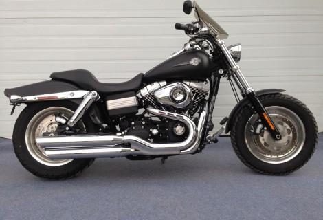 2011 Harley Davidson FXDF 12,995$