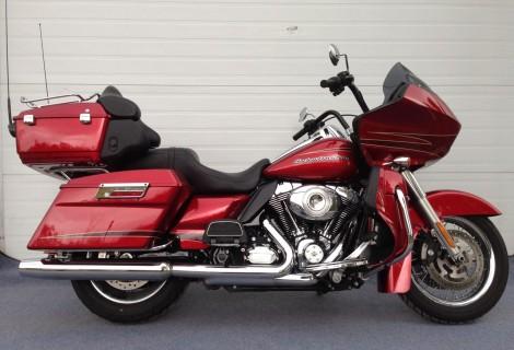 2012 Harley Davidson FLTRU 20,495$