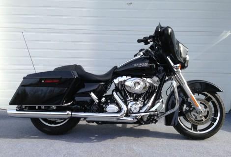 2012 FLH X 19,995$