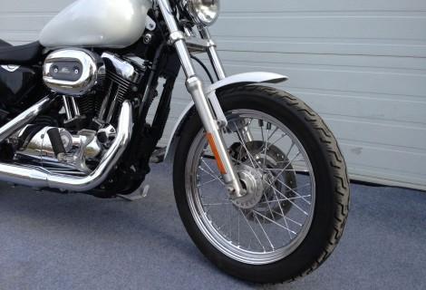 2006 Harley XL 1200C 7,495$