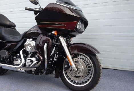 2011 Harley FLTRU 19,995$