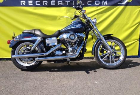 2008 Harley FXDL 11,995$