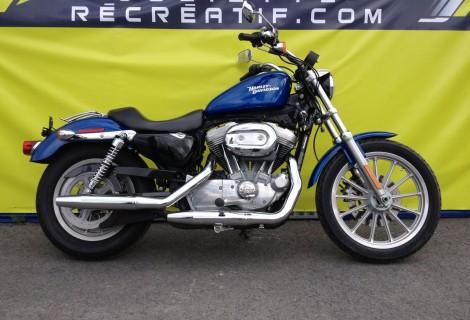 2008 Harley XL883 6,695$