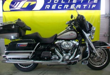 2009 Harley FLHTC