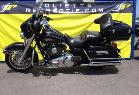 2011 Harley FLHTC
