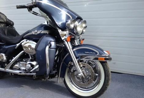 2003 Harley FLHTCU 11,495$