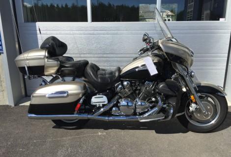 2009 Yamaha XVZ 1300 Venture 8,995$