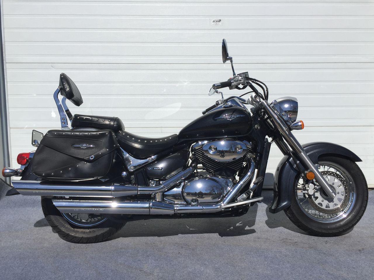 2006 Suzuki VL 800 C50T 3,995$