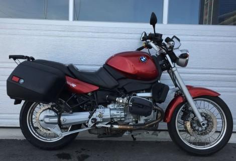 1995 BMW R 1100 RT 3,995$