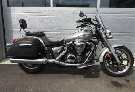 2009 Yamaha XVS950 Tourer 5,995$